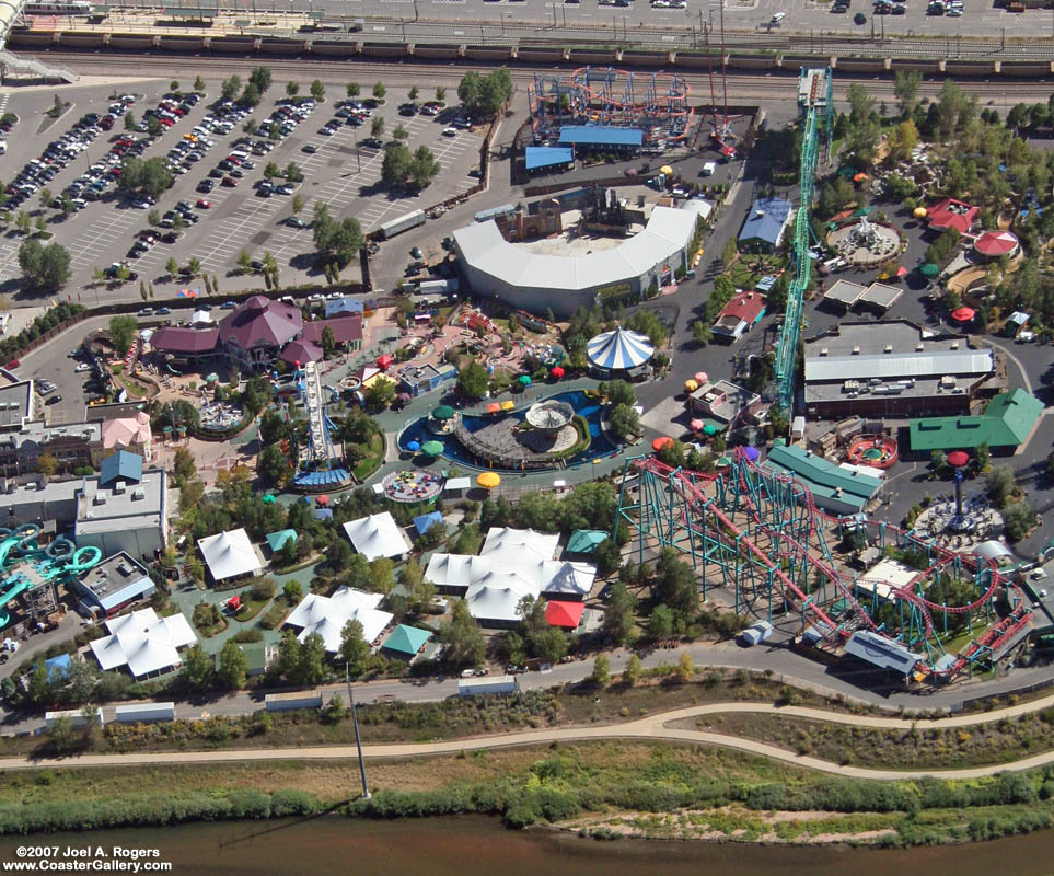 Aerial Photography By CoasterGallery