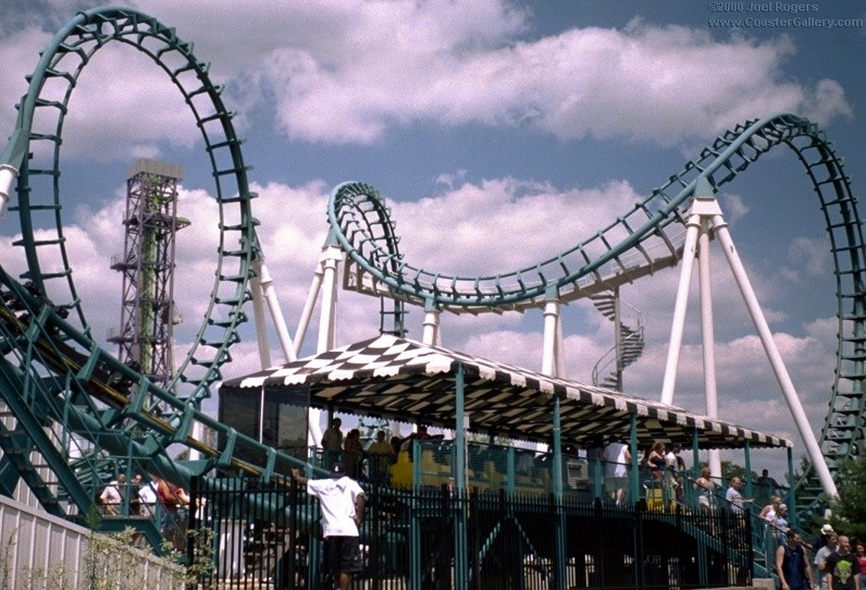 Help with papers roller coasters