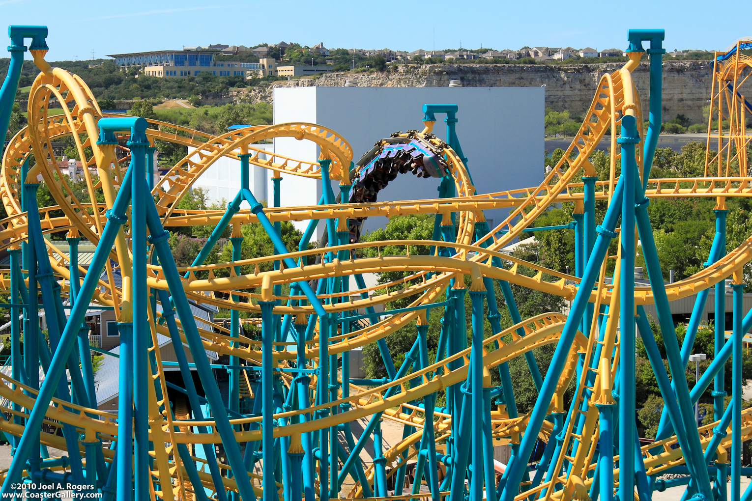 an analysis of six flags fiesta texas Six flags fiesta texas, san antonio, texas 464,623 likes 7,919 talking about this welcome to the official page of six flags fiesta texas home of.