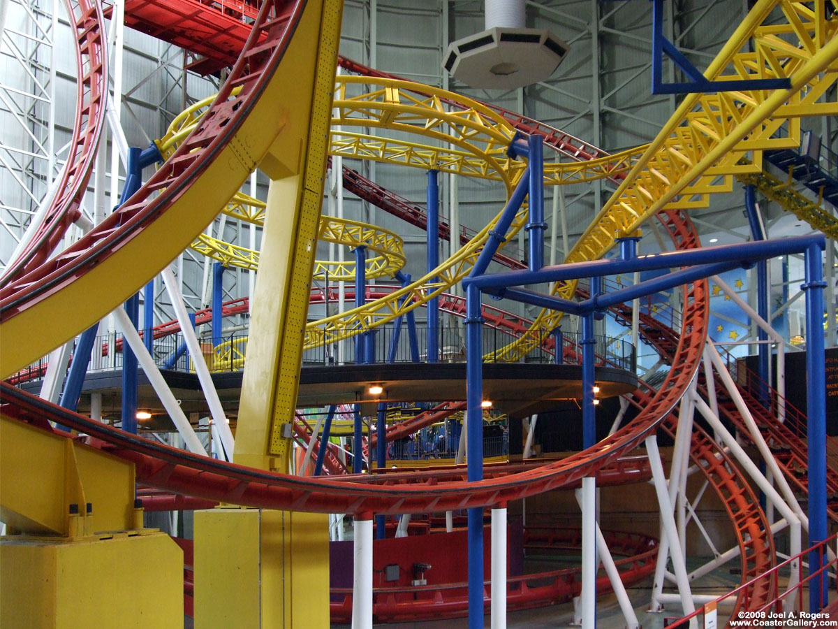 Mindbender - From The Back Of Beyond...