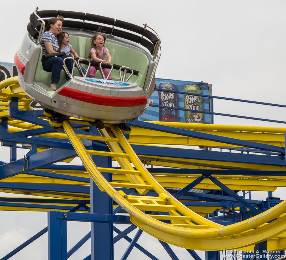 clipart roller coaster car - photo #45